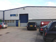 property to rent in Unit 3E, Standard Industrial Estate, Henley Road,
