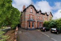 Studio apartment for sale in Parkfield Road, Aigburth...