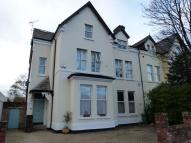 Flat to rent in Flat 2, 40 Queens Drive
