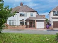 3 bedroom semi detached home in Lynton Green,  Liverpool...