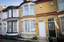 Terraced property in Alverstone, Mossley Hill...