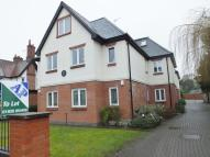 2 bedroom Penthouse in Palmerston Road...