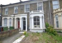 3 bedroom Terraced property in Asylum Road,  Peckham...