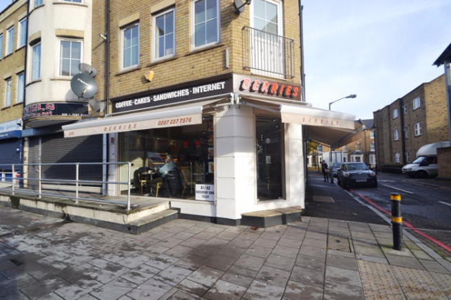Commercial Property Old Kent Road