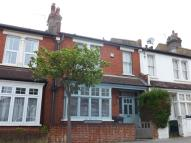 house to rent in Addiscombe Court Road...