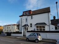Kidderminster Road Studio flat