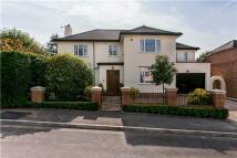 6 bedroom Detached property for sale in Elmlea Avenue, Bristol...