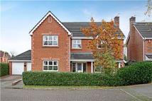 3 bed Detached home for sale in Scantleberry Close...
