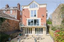 5 bed Detached home for sale in Bridge Road, Leigh Woods...