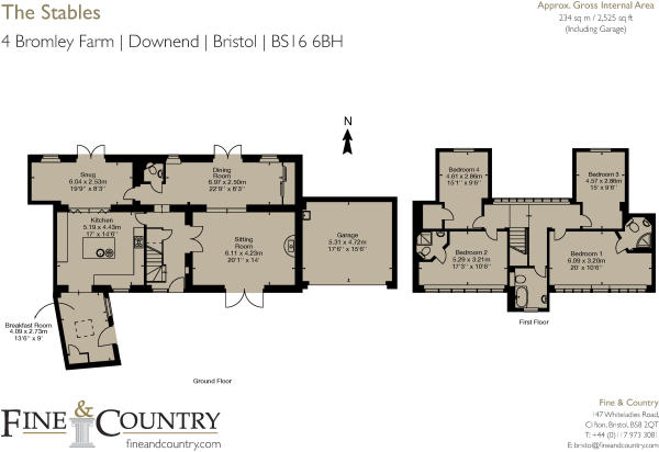 The Stables, 4 Bromley Farm, Downend, Bristol BS16 6BH-Layout1_Coloured