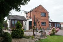 4 bedroom Detached house in Salters Lane, Loppington...