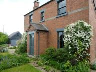 4 bed Detached property for sale in Sandy Lane, Grinshill...