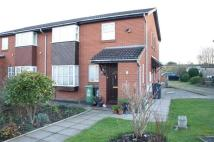 Maisonette for sale in Eckford Park, Wem...