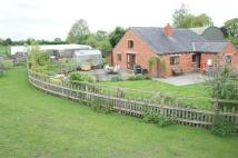 3 bed Detached home in Fauls Green, Fauls...