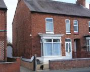 2 bed semi detached house in Station Road, Wem...