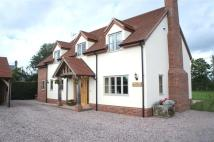 4 bedroom Detached home for sale in Post Office Lane...