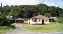 Detached Bungalow for sale in Lee Brockhurst, SY4 5SA
