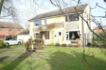 4 bedroom Detached property in Foxleigh Drive, Wem...