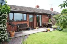 2 bedroom Semi-Detached Bungalow in Soulton Crescent, Wem...