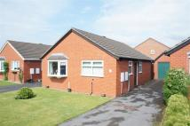 3 Arden Close Detached Bungalow for sale