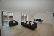 new Apartment in Royal Waterside...