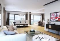 Apartment for sale in Cherry Orchard Road...