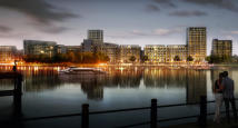new Flat for sale in Royal Wharf London E16