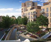 new Flat in Hillside, London, NW10