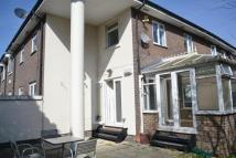 2 bedroom home in Blyth Close...