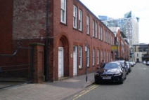property for sale in Retort House, Birmingham B1 2JT