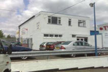 property to rent in Unit 06 Dudley Port Business Centre, Tipton DY4 7RQ