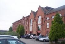 property to rent in Third Floor Office - The Maltings, Wetmore Road,