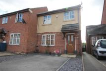 Detached house for sale in Hudson Way...