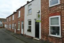 2 bed Terraced property for sale in Savages Row, Ruddington...