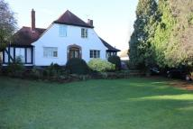 3 bedroom Detached house for sale in Nicker Hill, Keyworth...