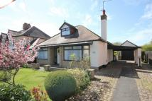Loughborough Road Detached Bungalow for sale