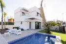 Semi-detached Villa for sale in Orihuela-Costa, Alicante...