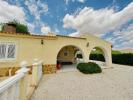 Villa in Aspe, Alicante, Valencia
