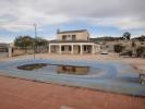 4 bed Villa in Aspe, Alicante, Valencia