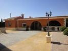 Detached Villa in Aspe, Alicante, Valencia