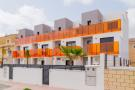 new development in Campoamor, Alicante...