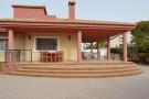 Villa for sale in Mil Palmeras, Alicante...