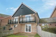 2 bed Town House for sale in Park Lane, Burton Waters...