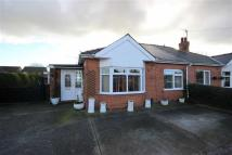 Semi-Detached Bungalow for sale in Sudbrooke Lane...
