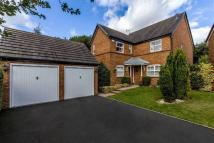 5 bed Detached home in Brisbane Way, Cannock...