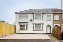 5 bed semi detached home for sale in Fir Tree Avenue...