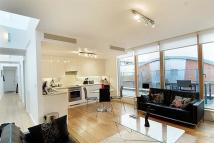 2 bed Flat to rent in Lumia Lofts...
