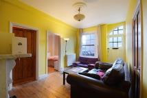 Flat in Willow House, Bermondsey