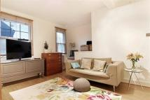 2 bed Flat to rent in Curtis Street...