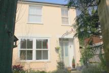 2 bedroom semi detached home in Western Place...